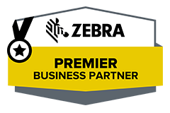 Zebra Premier Business Partner RFID